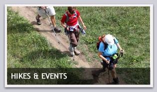 Hikes & Events